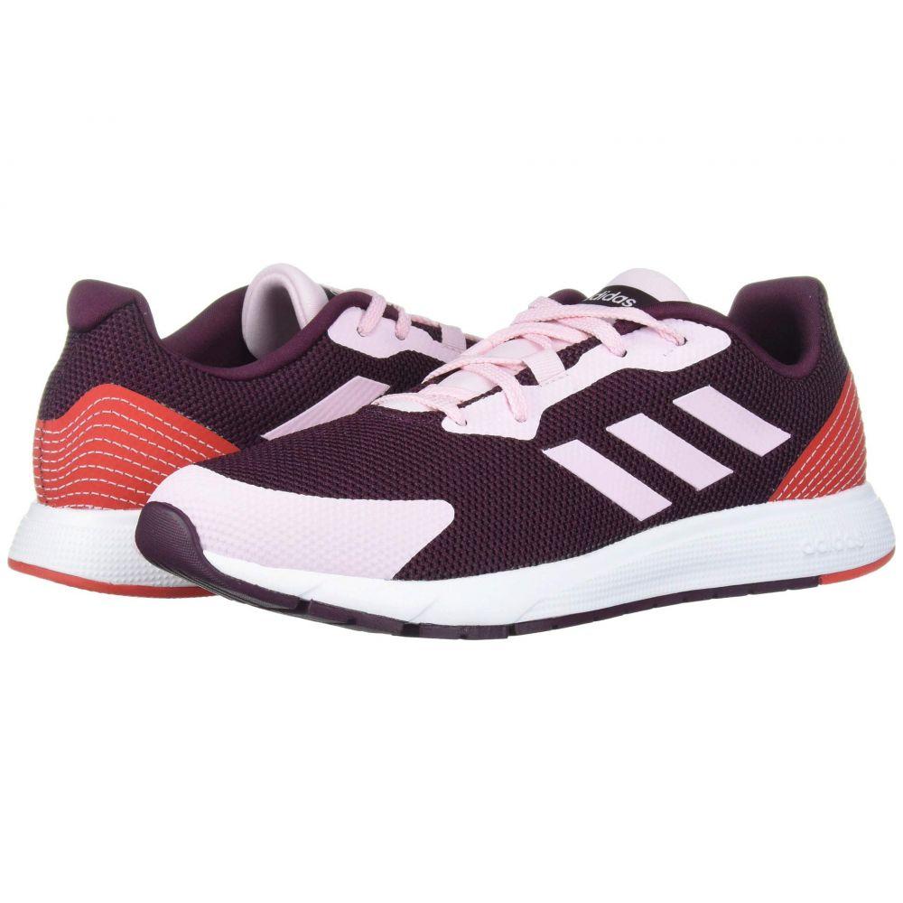 アディダス adidas Running レディース ランニング・ウォーキング シューズ・靴【Sooraj】Maroon/Clear Pink/Active Red
