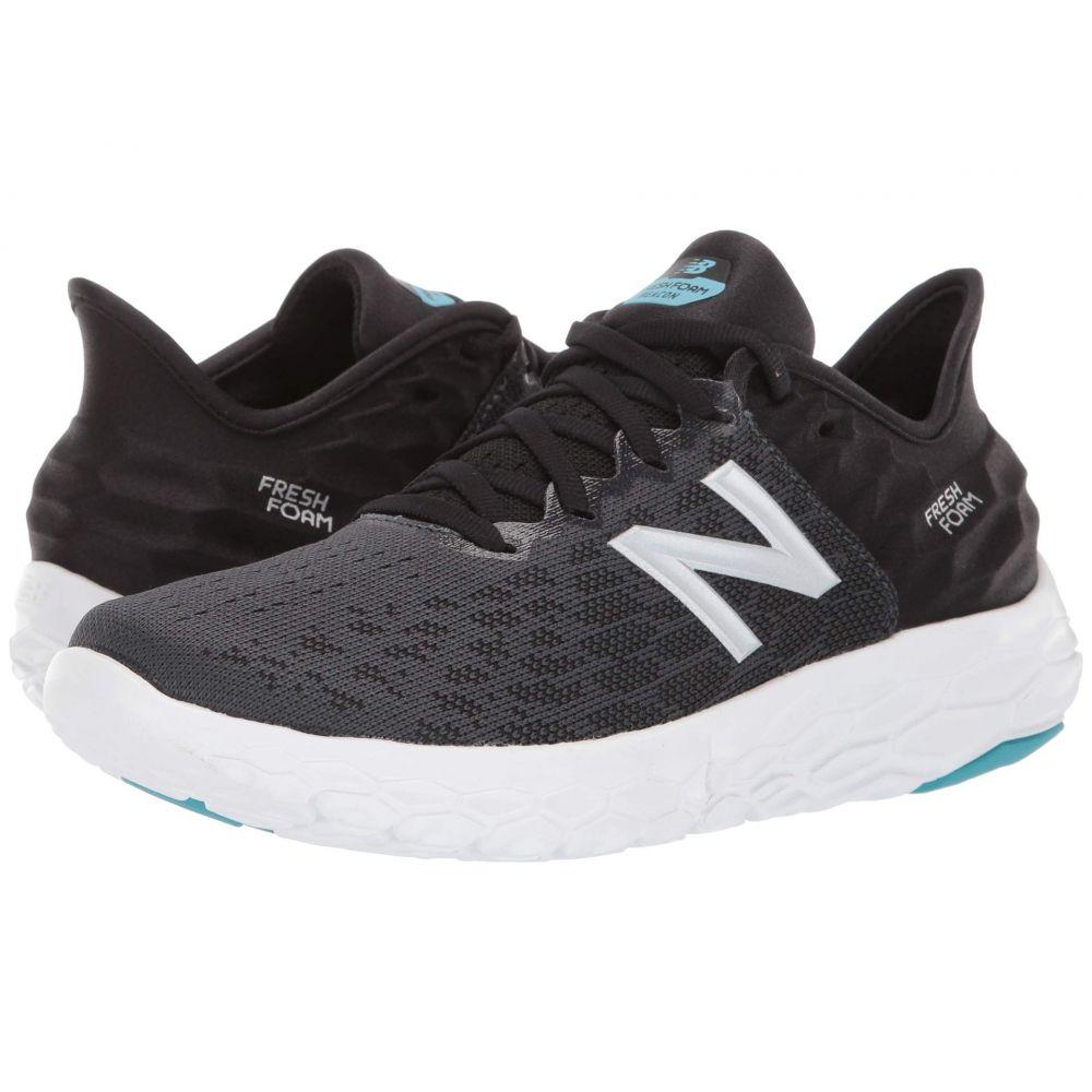 ニューバランス New Balance レディース ランニング・ウォーキング シューズ・靴【Fresh Foam Beacon v2】Black/Orca