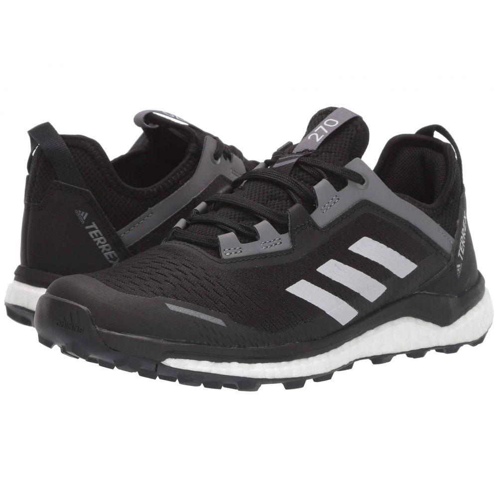 アディダス adidas Outdoor レディース ランニング・ウォーキング シューズ・靴【Terrex Agravic Flow】Black/Grey Two/Grey Four