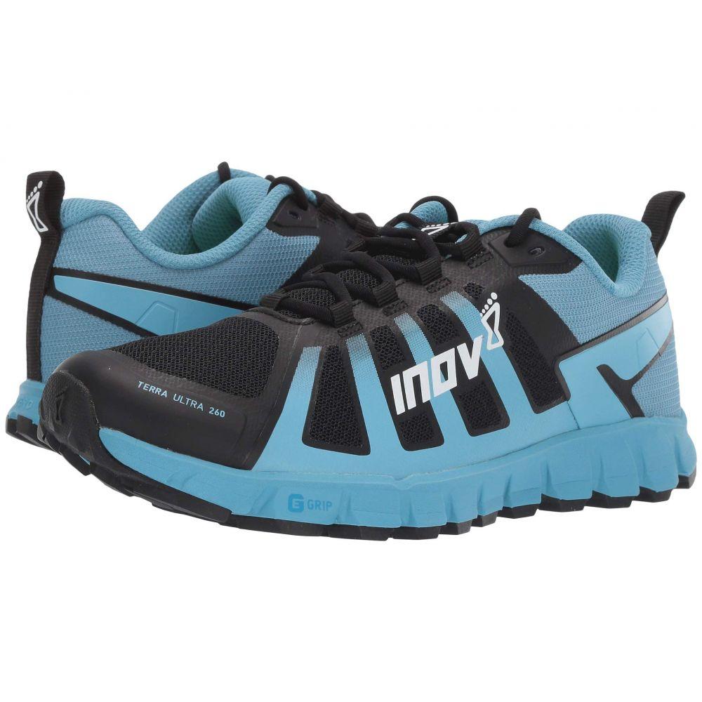 イノヴェイト inov-8 レディース ランニング・ウォーキング シューズ・靴【Terraultra 260】Blue/Black