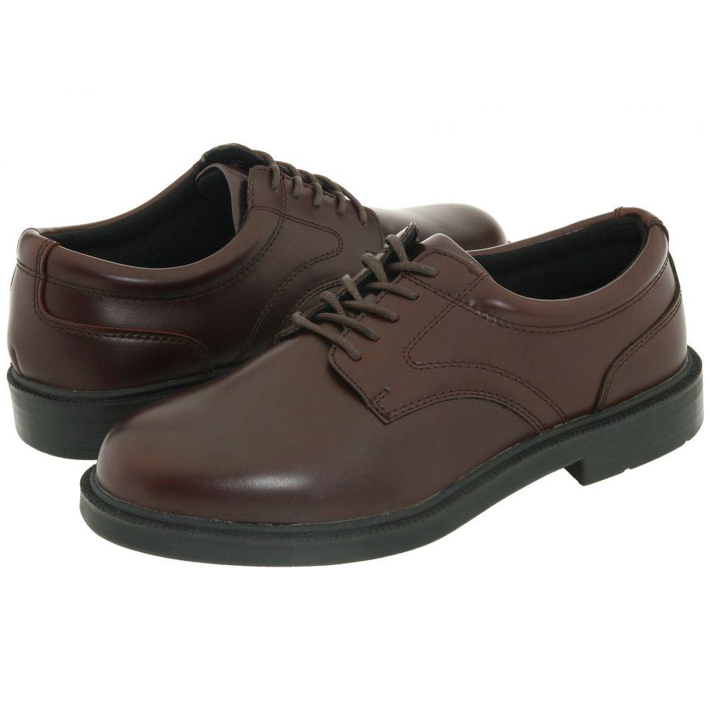 ディール スタッグス Deer Stags メンズ 革靴・ビジネスシューズ シューズ・靴【Times Comfort Oxford】Brown