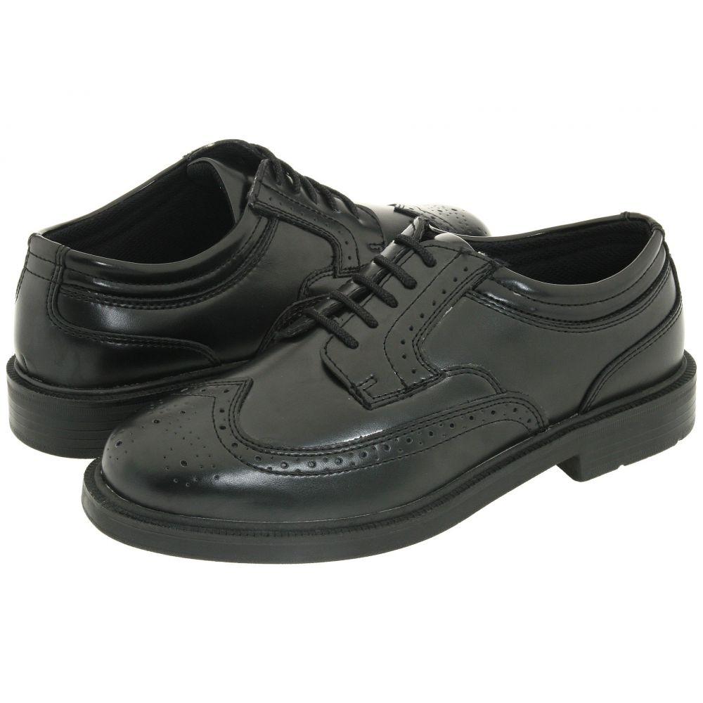 ディール スタッグス Deer Stags メンズ 革靴・ビジネスシューズ シューズ・靴【Tribune Comfort Oxford】Black