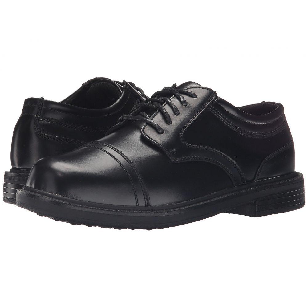 ディール スタッグス Deer Stags メンズ 革靴・ビジネスシューズ シューズ・靴【Telegraph Comfort Oxford】Black