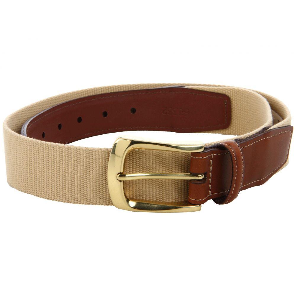 トリノレザー Torino Leather Co. メンズ ベルト 【68332】Camel