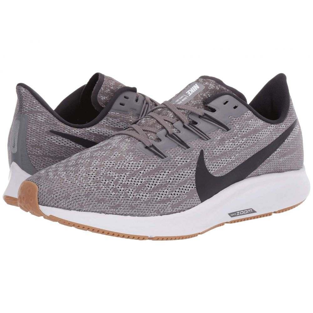 ナイキ Nike メンズ ランニング・ウォーキング エアズーム シューズ・靴【Air Zoom Pegasus 36】Gunsmoke/Oil Grey/White/Gum Light Brown