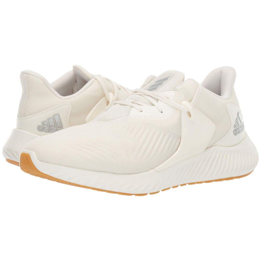 アディダス adidas Running メンズ ランニング・ウォーキング シューズ・靴【Alphabounce RC 2】Off-White/Silver Metallic/Cloud White