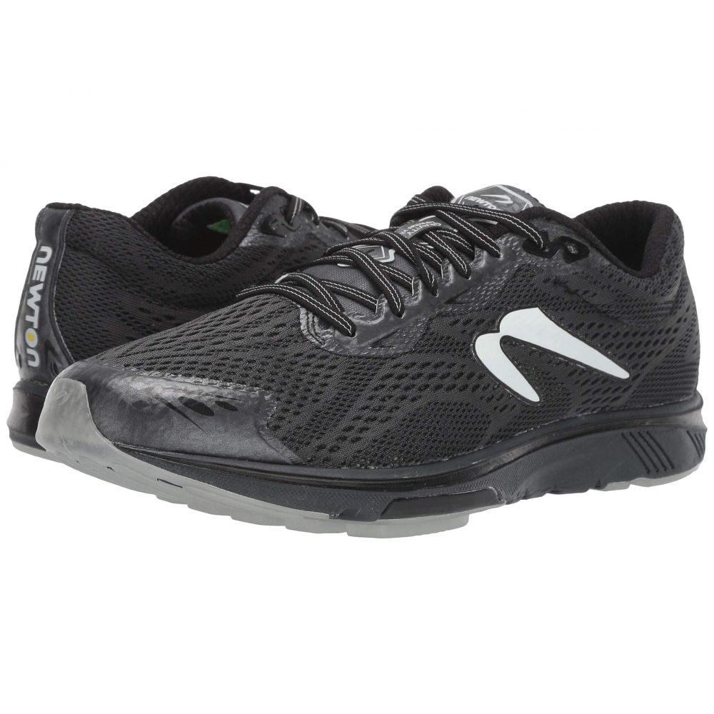 ニュートンランニング Newton Running メンズ ランニング・ウォーキング シューズ・靴【Gravity 8】Black/Black