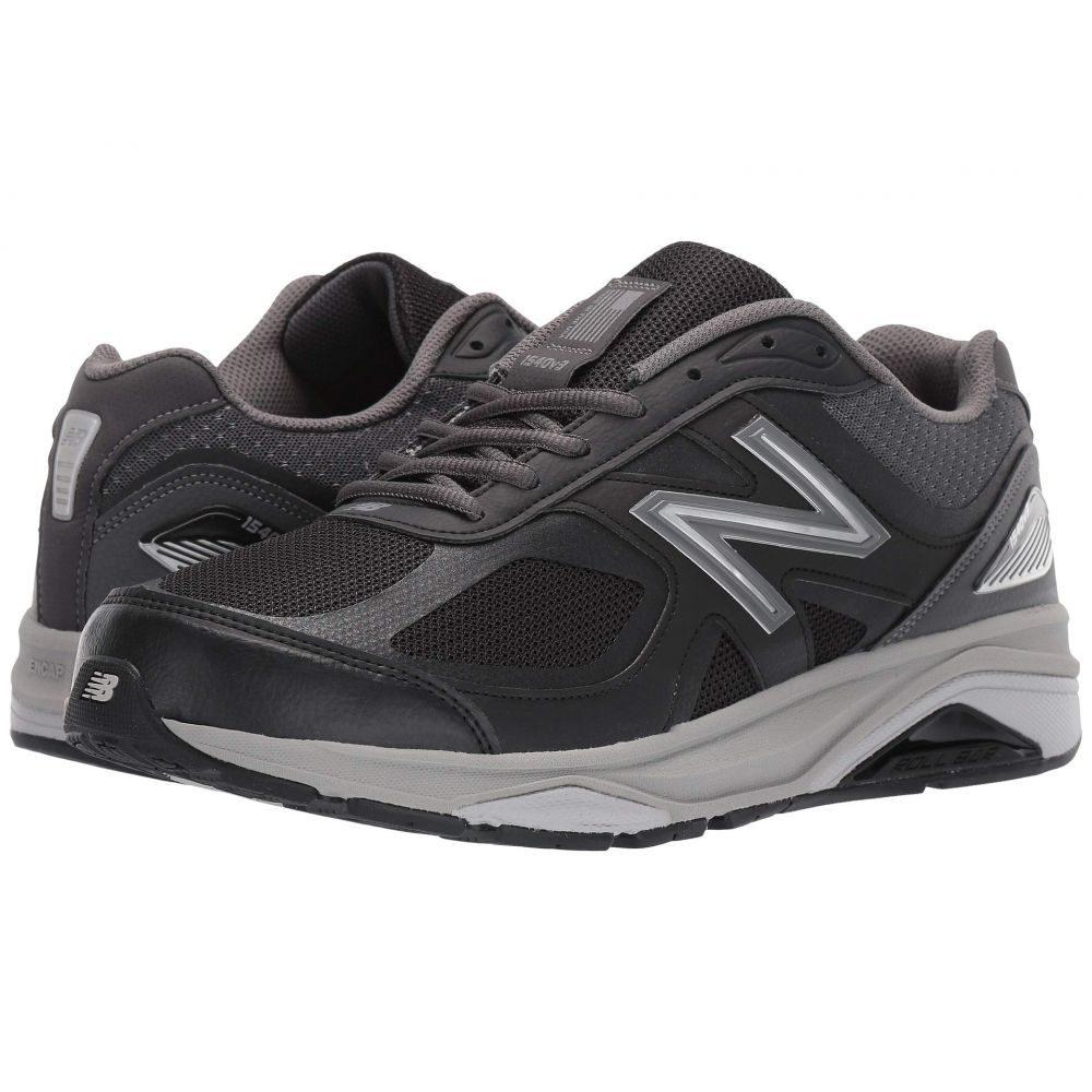 ニューバランス New Balance メンズ ランニング・ウォーキング シューズ・靴【1540v3】Black/Castlerock