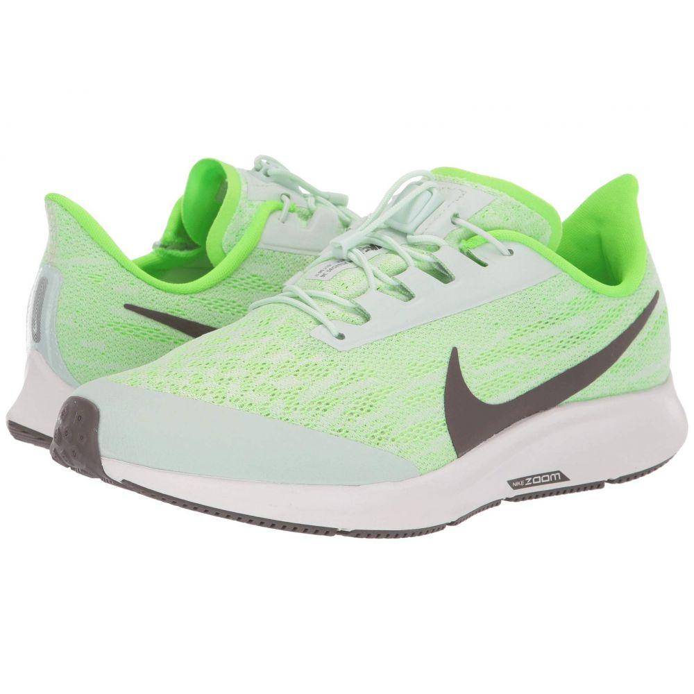 ナイキ Nike メンズ ランニング・ウォーキング エアズーム シューズ・靴【FlyEase Air Zoom Pegasus 36】Phantom/Ridgerock/Electric Green