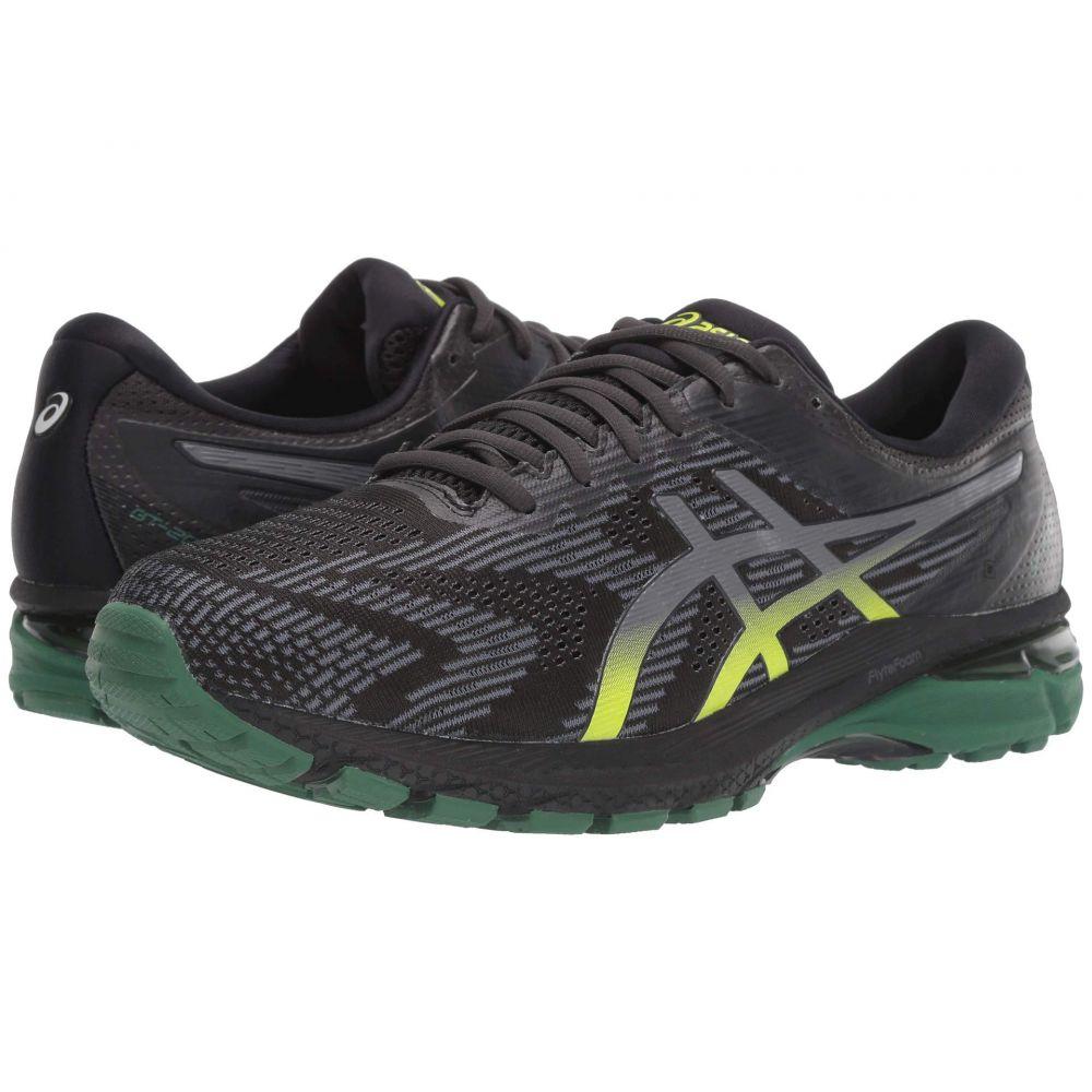 アシックス ASICS メンズ ランニング・ウォーキング シューズ・靴【GT-2000 8 GTX】Graphite Grey/Black
