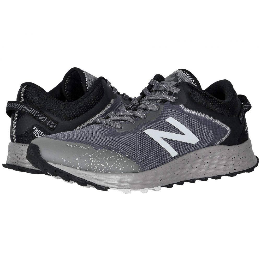ニューバランス New Balance メンズ ランニング・ウォーキング シューズ・靴【Fresh Foam Arishi Trail】Castlerock/Marblehead