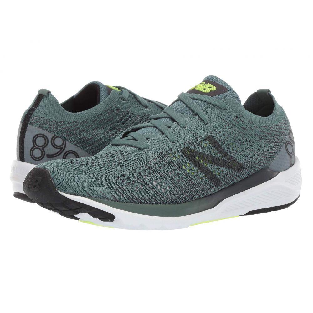 ニューバランス New Balance メンズ ランニング・ウォーキング シューズ・靴【890V7】Dark Agave/Orca
