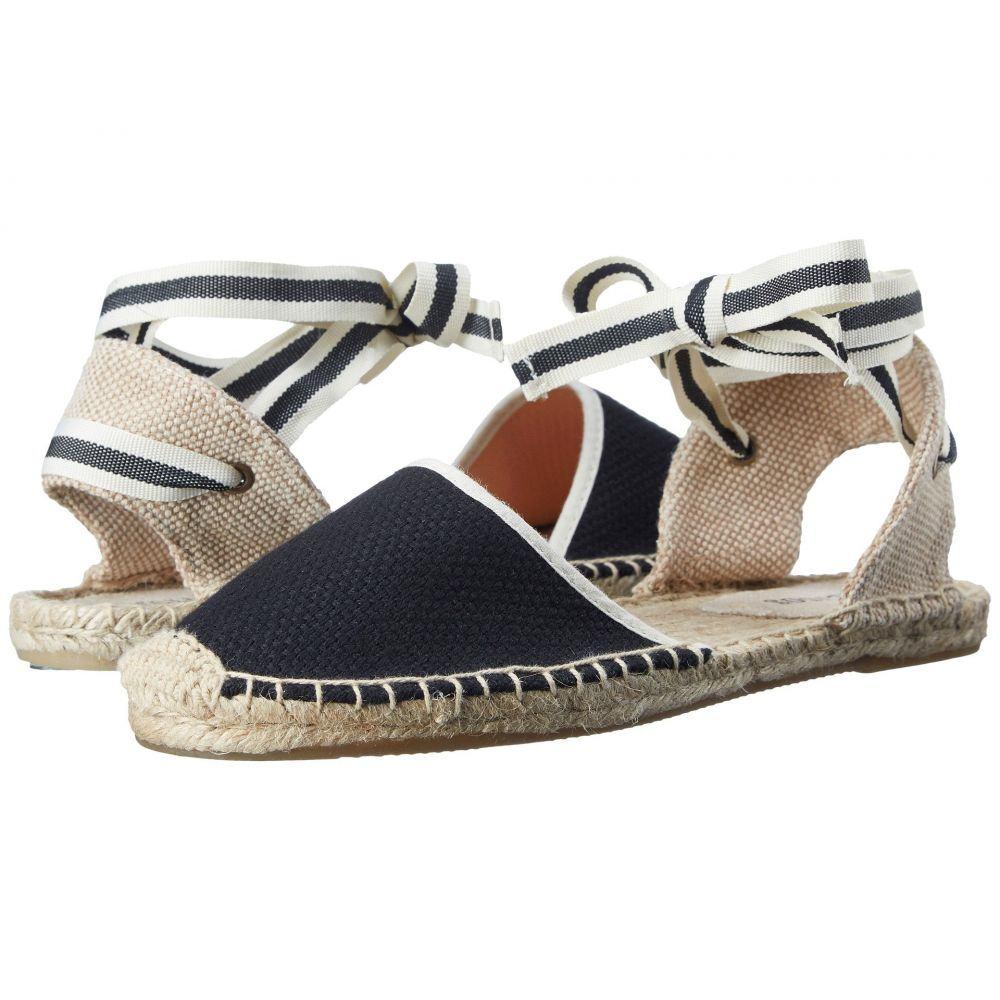 ソルドス Soludos レディース サンダル・ミュール シューズ・靴【Classic Sandal】Black