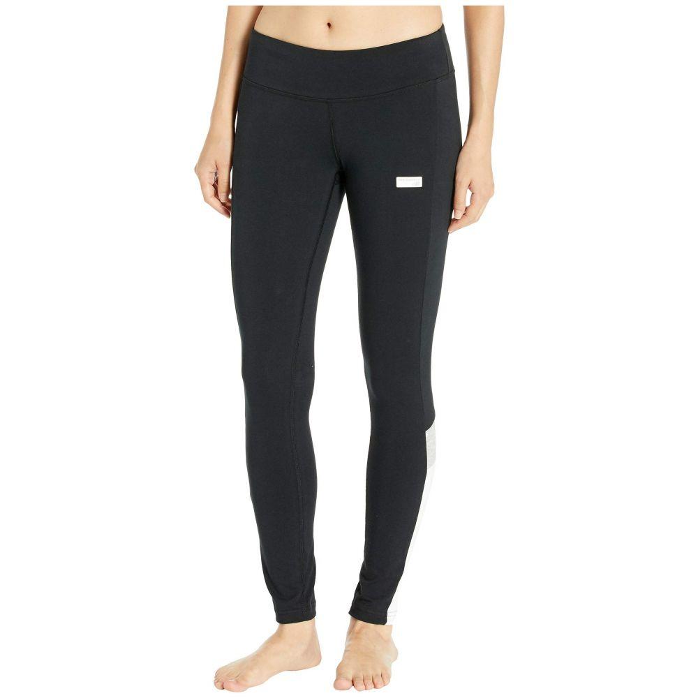 ニューバランス New Balance レディース スパッツ・レギンス インナー・下着【Athletics Classic Leggings】Black