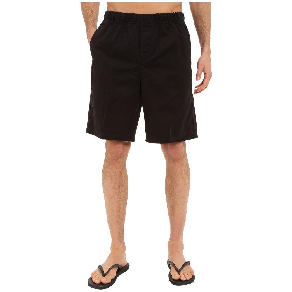 クイックシルバー Quiksilver Waterman メンズ ショートパンツ ボトムス・パンツ【Cabo 5 Walkshort】Black