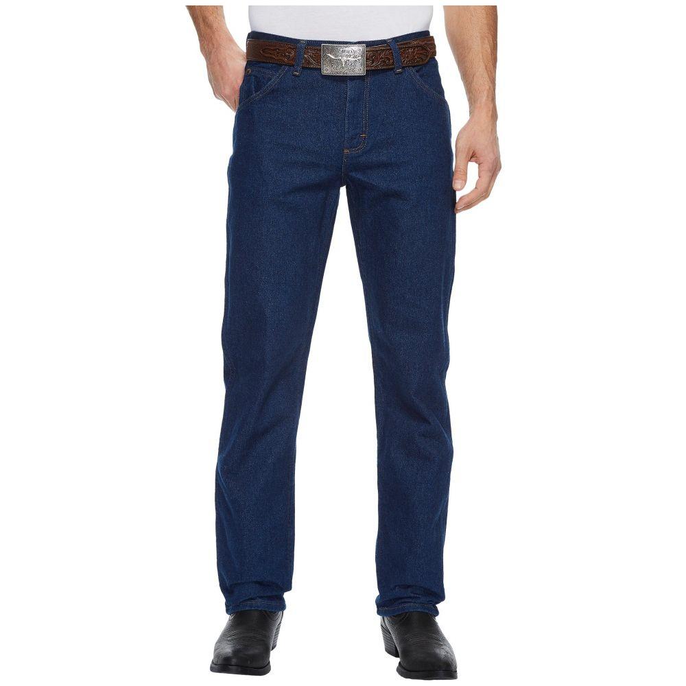 ラングラー Wrangler メンズ ジーンズ・デニム ボトムス・パンツ【Premium Performance Cowboy Cut Jeans】Prewash Denim