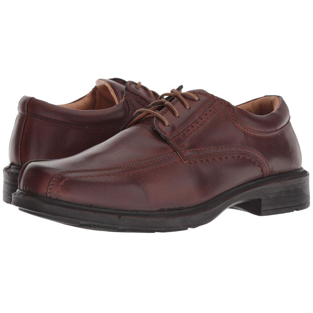ディール スタッグス Deer Stags メンズ 革靴・ビジネスシューズ シューズ・靴【Williamsburg Oxford】Dark Maple