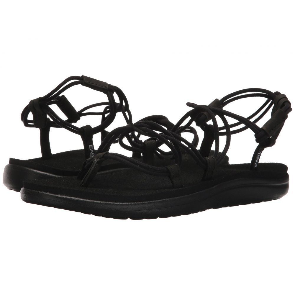 テバ Teva レディース サンダル・ミュール シューズ・靴【Voya Infinity】Black