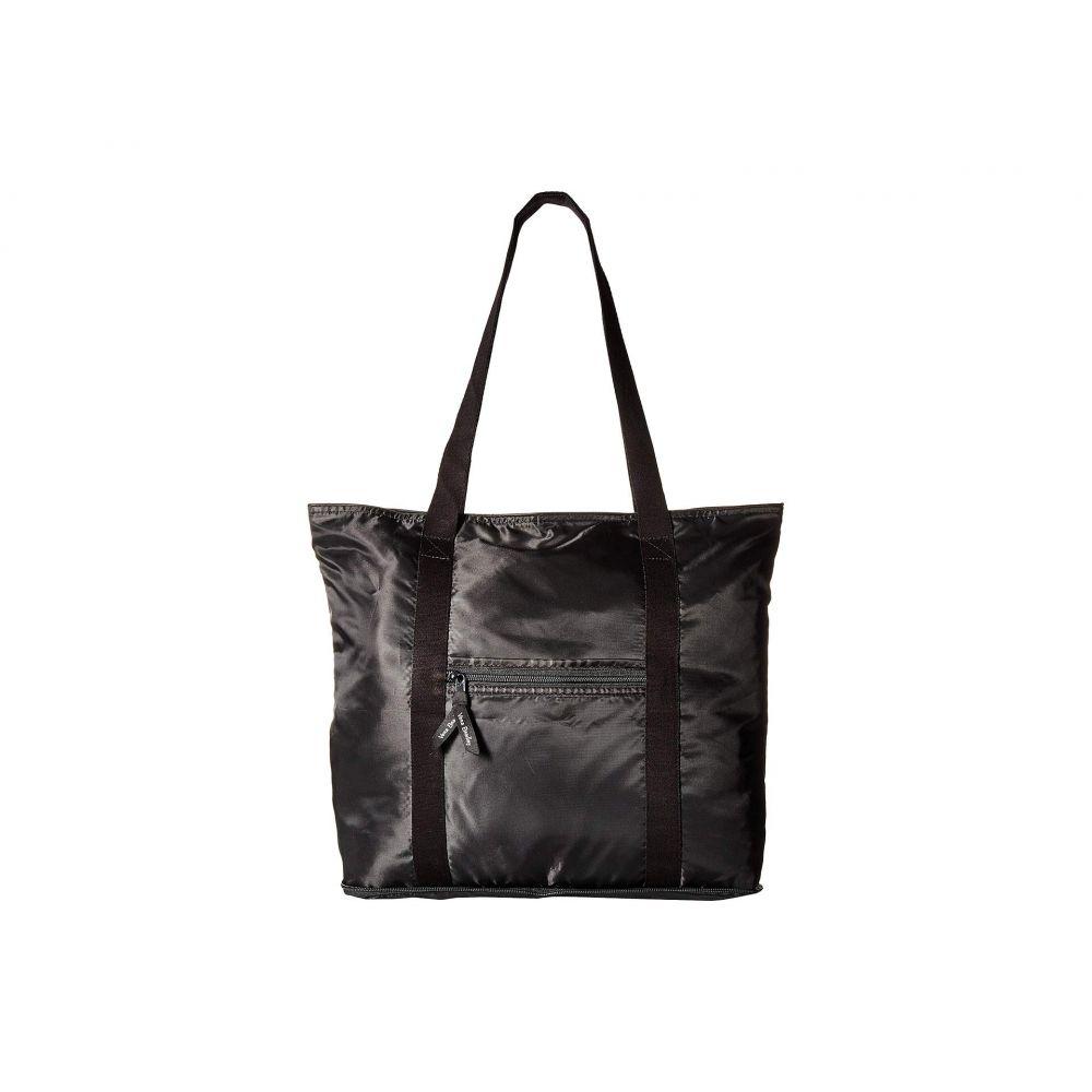 ヴェラ ブラッドリー Vera Bradley レディース トートバッグ バッグ【Packable Tote】Black