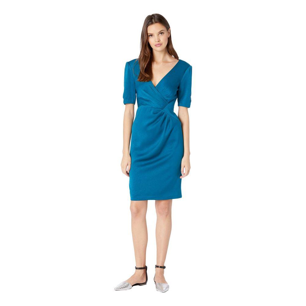 ナネット レポー Nanette Lepore レディース ワンピース ワンピース・ドレス【Carnival Dress】Peacock