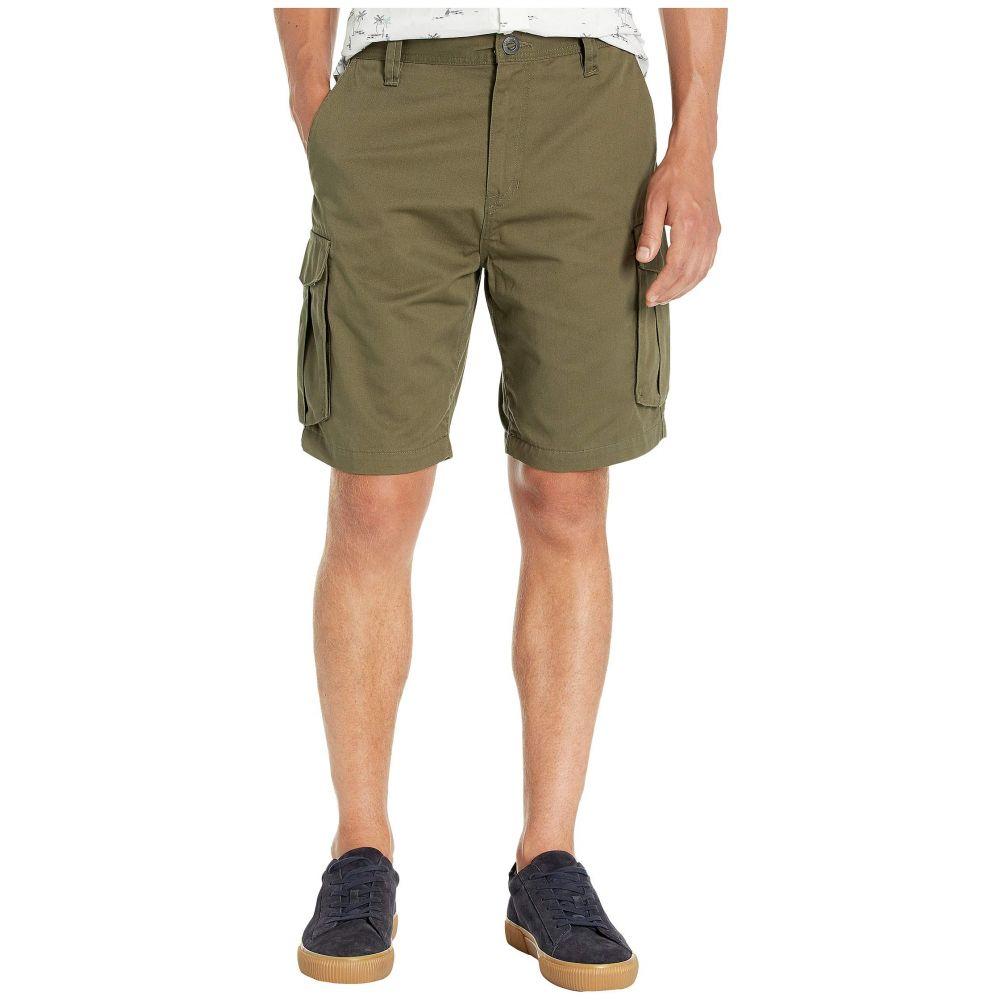 ボルコム Volcom メンズ ショートパンツ カーゴ ボトムス・パンツ【Bevel 20' Cargo Shorts】Military