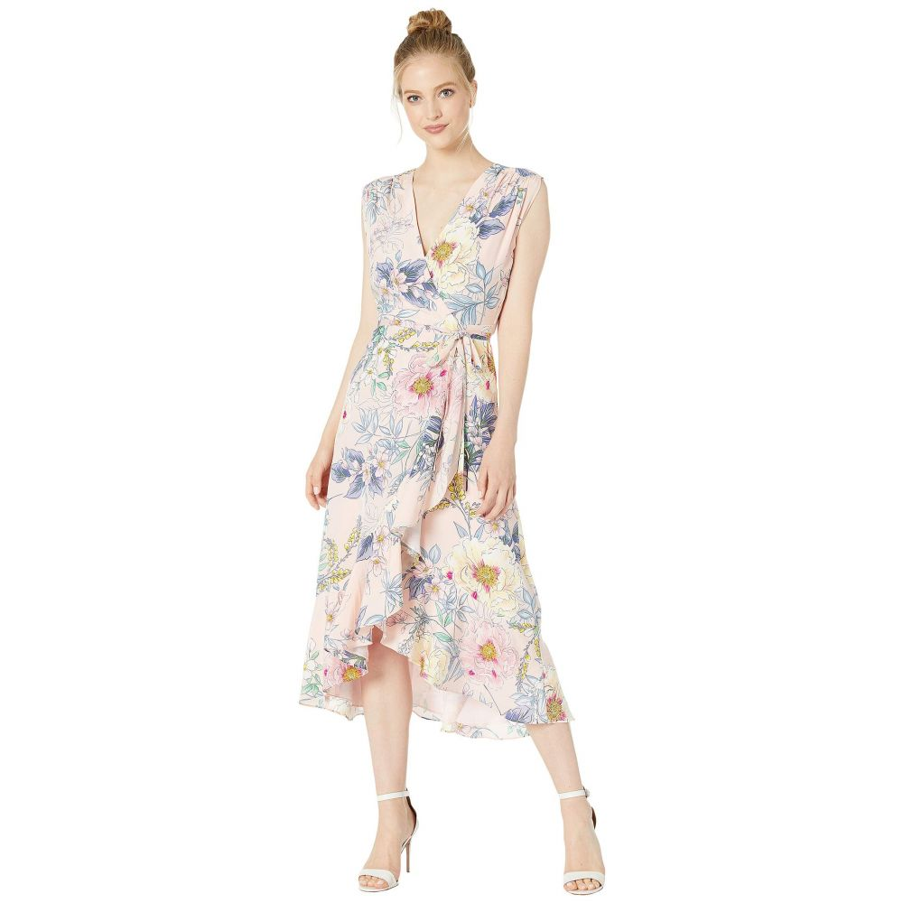 ユミキム Yumi Kim レディース ワンピース ワンピース・ドレス【Santorini Dress】Rainforest Cameo