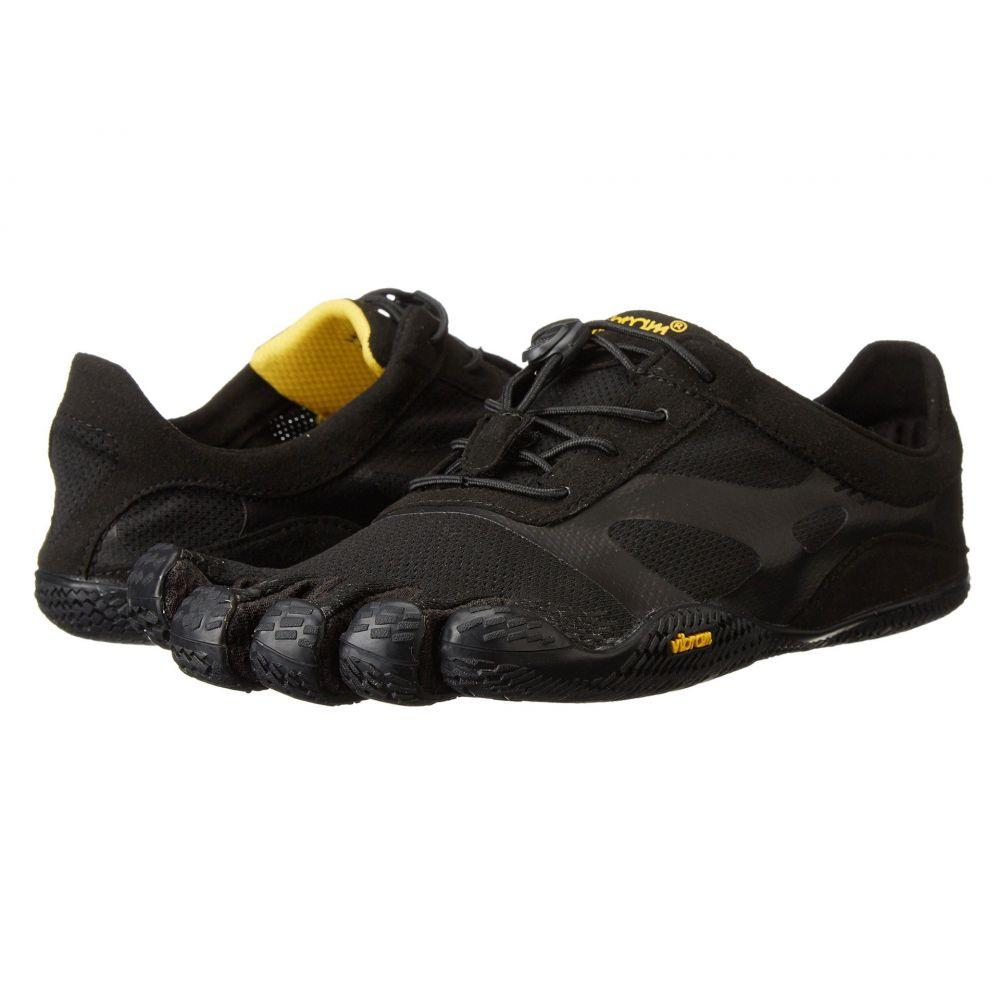 ビブラムファイブフィンガーズ Vibram FiveFingers メンズ ランニング・ウォーキング シューズ・靴【KSO EVO】Black
