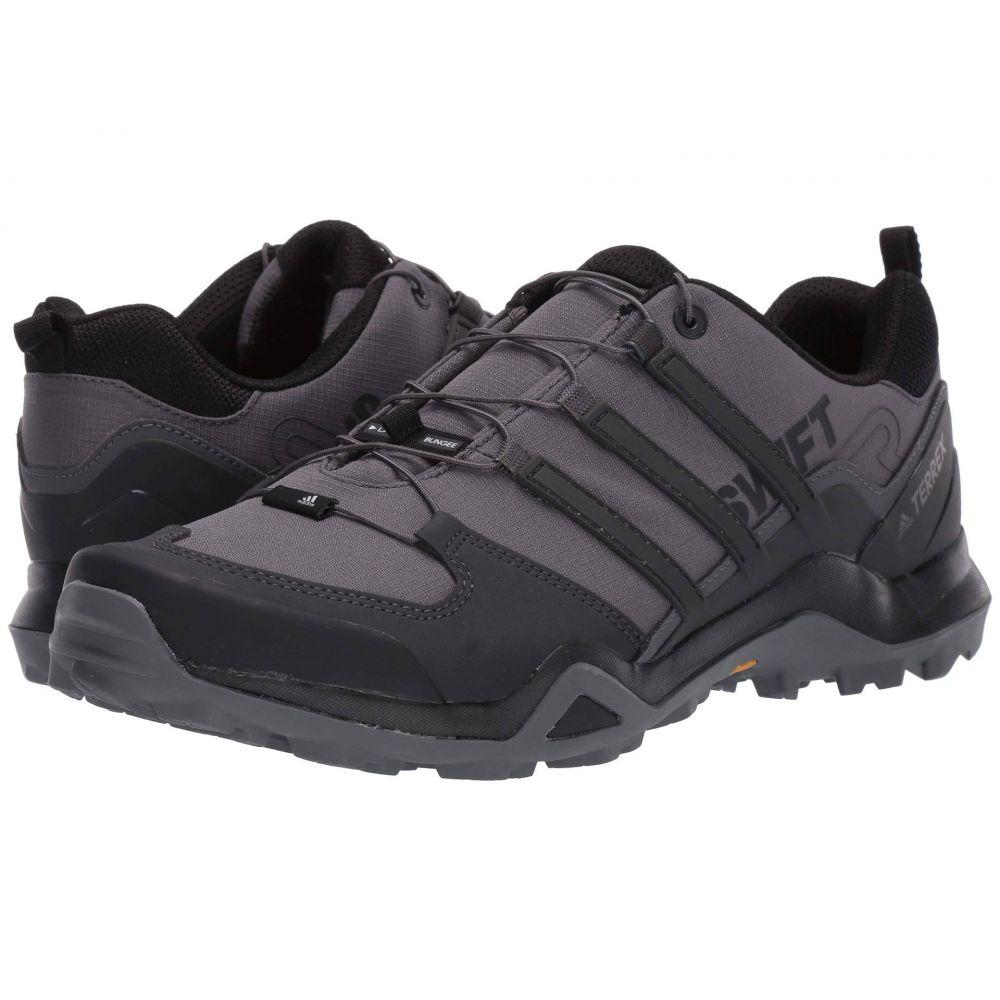アディダス adidas Outdoor メンズ ランニング・ウォーキング シューズ・靴【Terrex Swift R2】Grey Six/Carbon/Grey Five