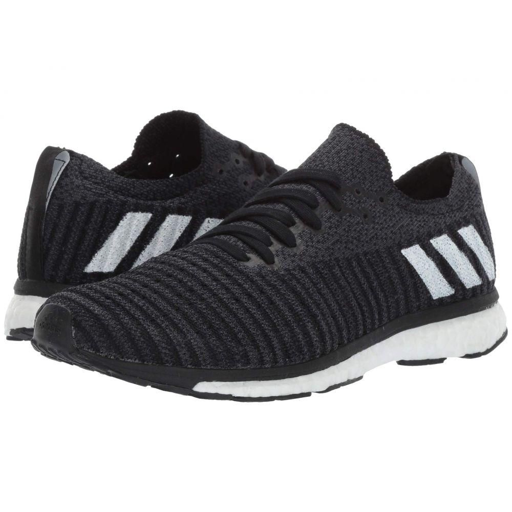 アディダス adidas Running メンズ ランニング・ウォーキング シューズ・靴【adiZero Prime】Core Black/Footwear White/Carbon