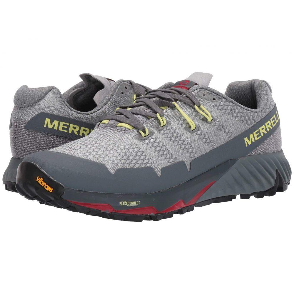 メレル Merrell メンズ ランニング・ウォーキング シューズ・靴【Agility Peak Flex 3】High-Rise