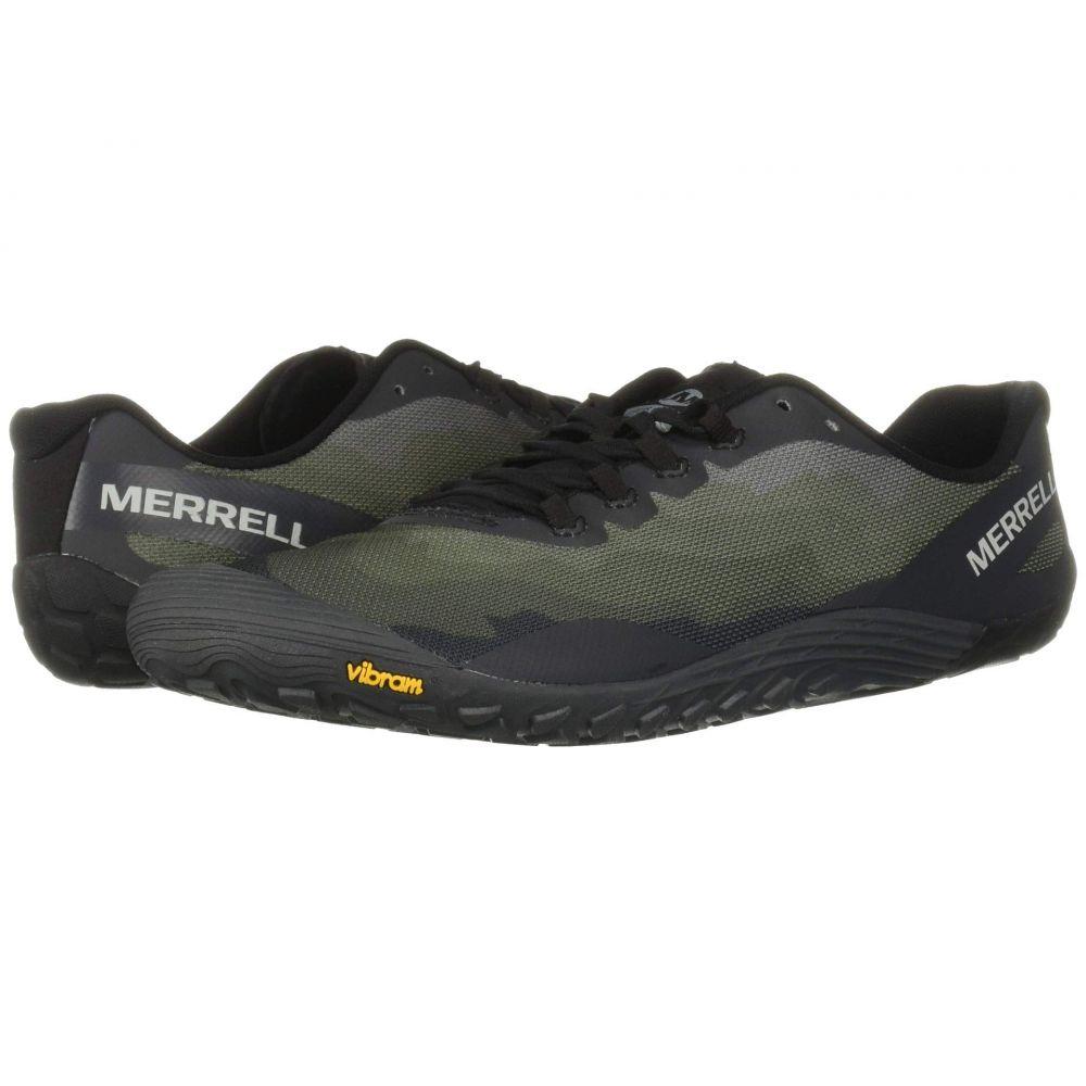 メレル Merrell メンズ ランニング・ウォーキング シューズ・靴【Vapor Glove 4】Black