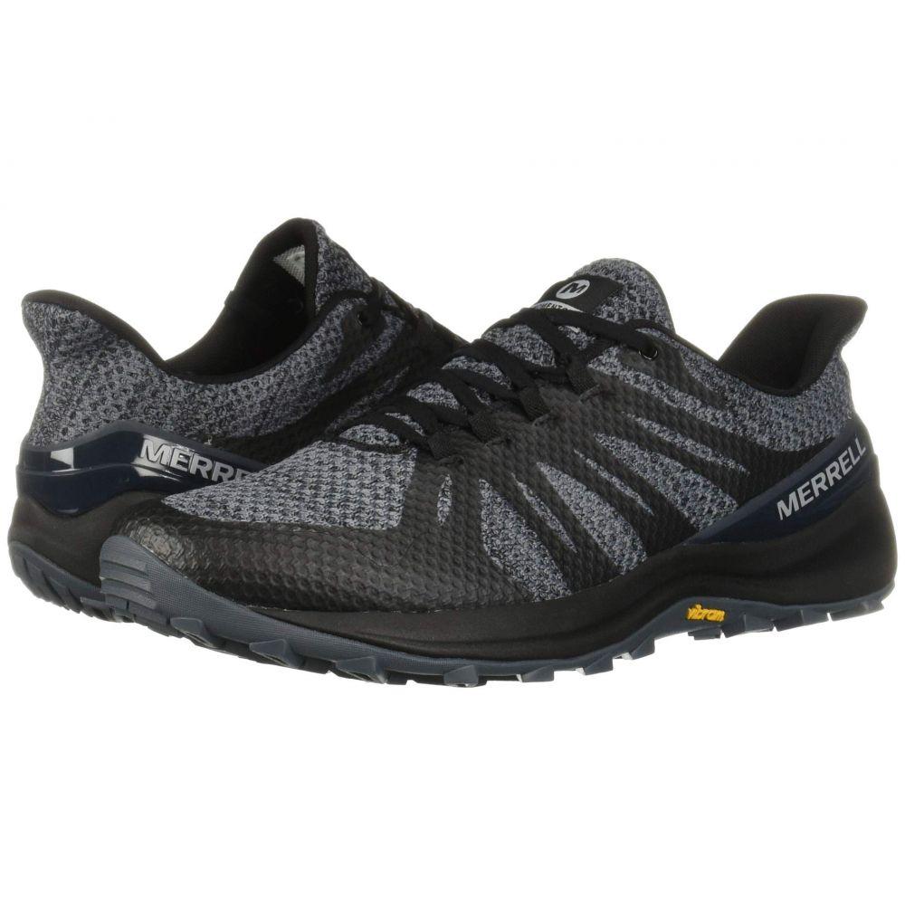 メレル Merrell メンズ ランニング・ウォーキング シューズ・靴【Momentous】Black
