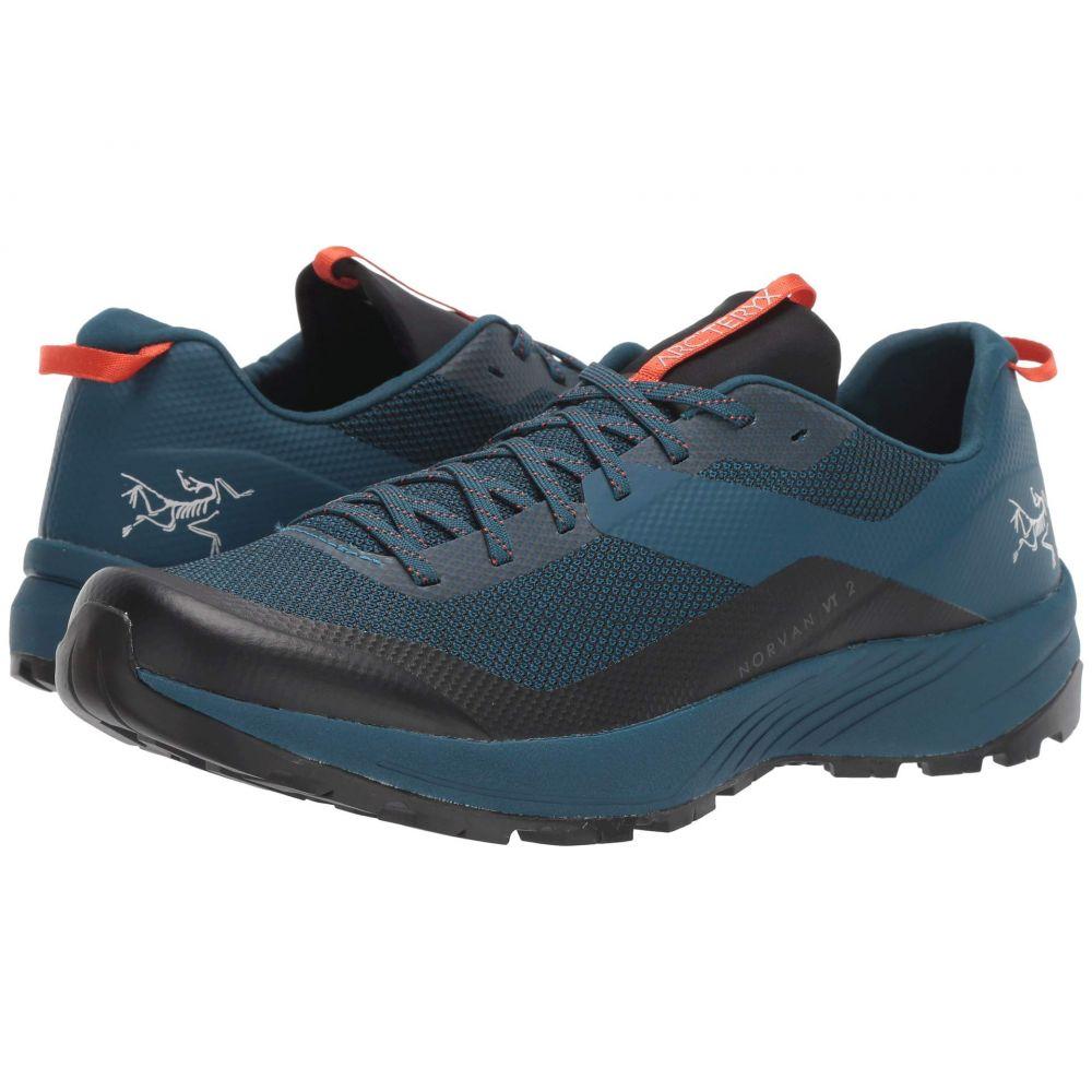 アークテリクス Arc'teryx メンズ ランニング・ウォーキング シューズ・靴【Norvan VT 2】Odyssea/Trail Blaze