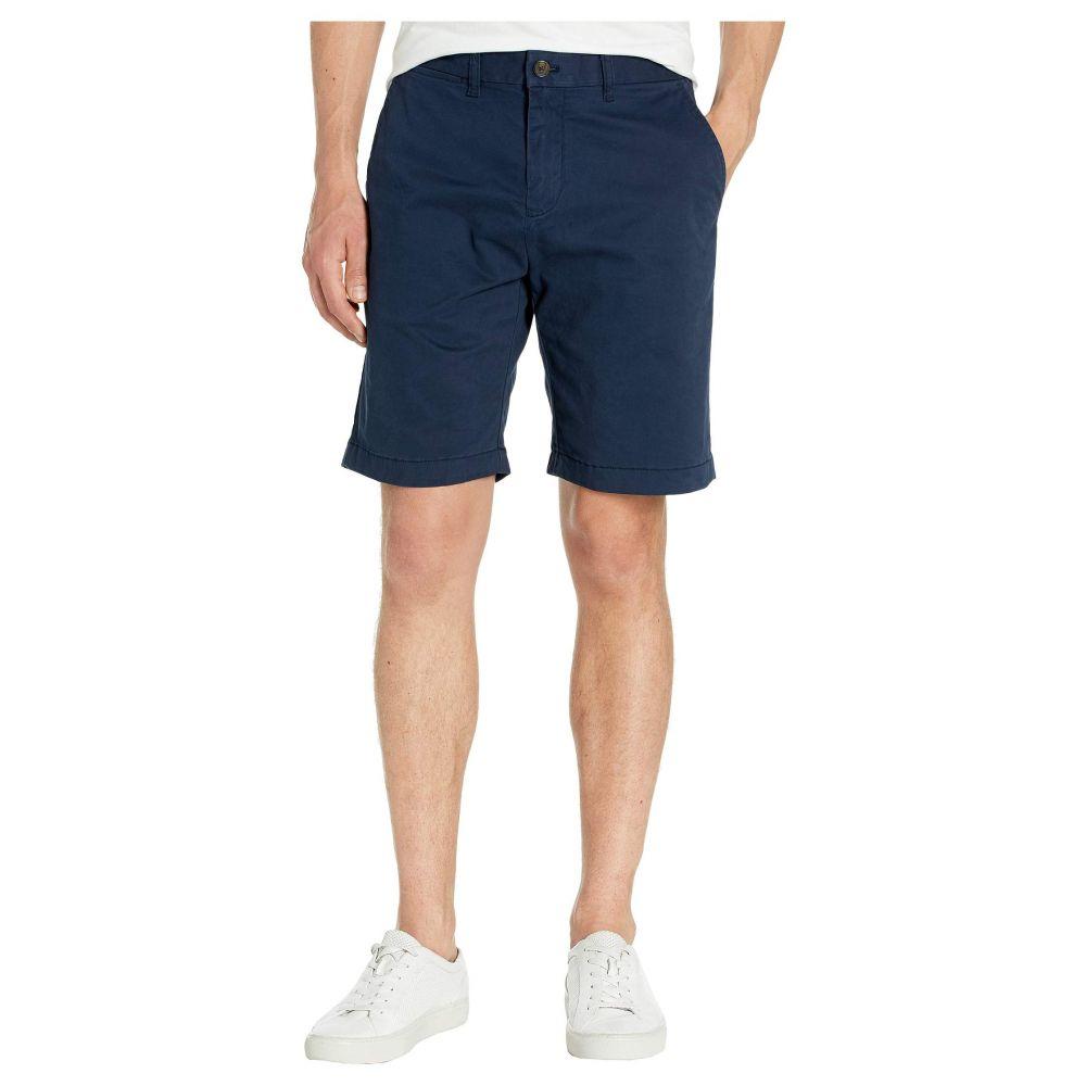 トミー ヒルフィガー Tommy Hilfiger メンズ ショートパンツ チノパン ボトムス・パンツ【Chino Shorts】Navy Blazer