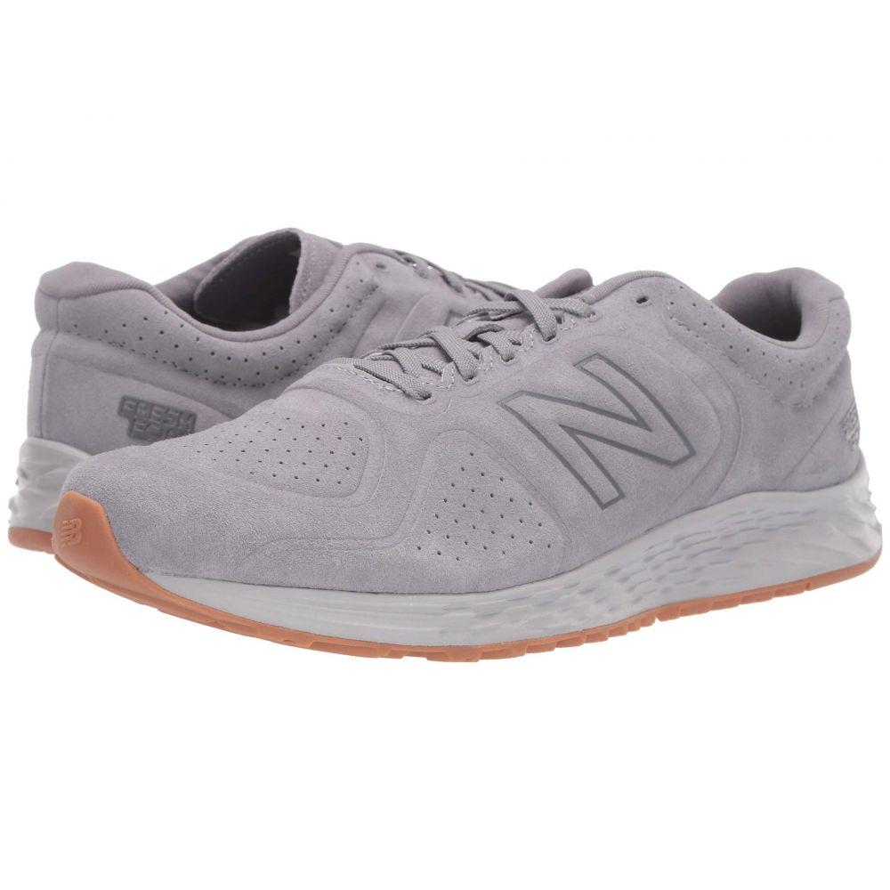 ニューバランス New Balance メンズ ランニング・ウォーキング シューズ・靴【Fresh Foam Arishi v2】Grey/Gum