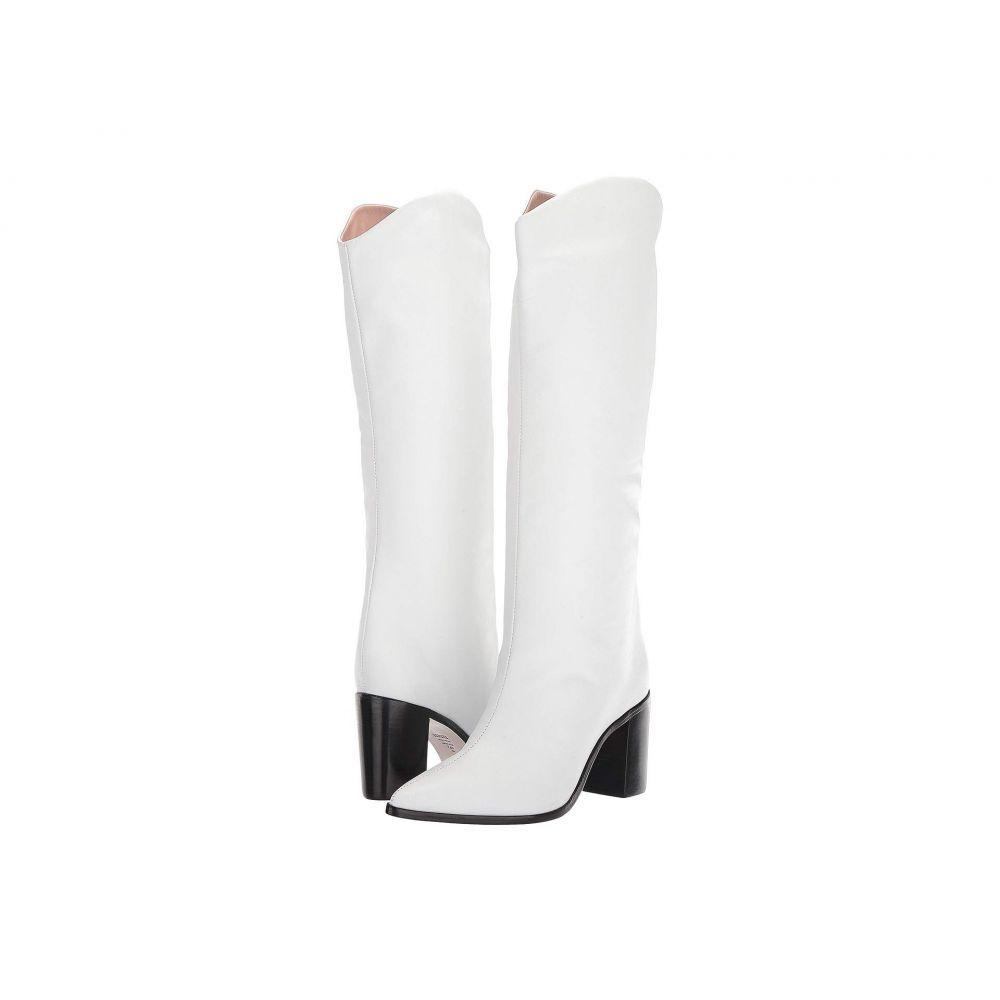 シュッツ Schutz レディース ブーツ シューズ・靴【Analeah】White