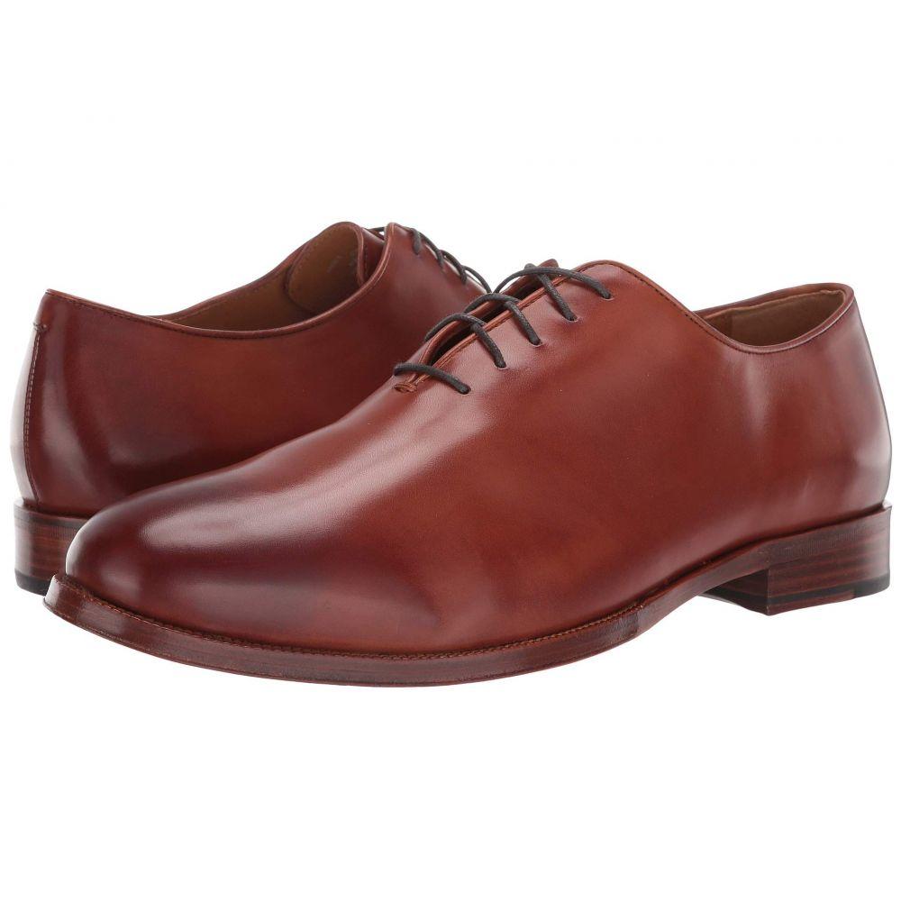 コールハーン Cole Haan メンズ 革靴・ビジネスシューズ シューズ・靴【Gramercy Wholecut Dress Oxford】British Tan