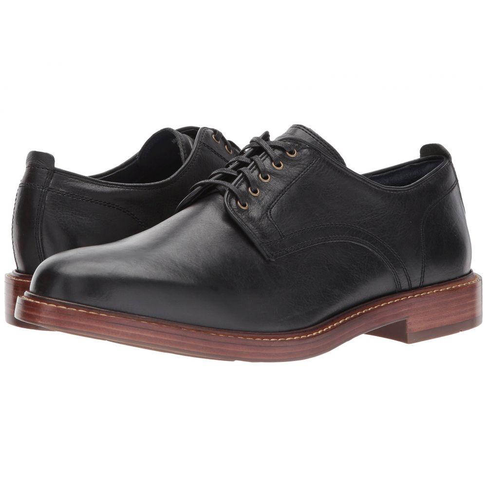 コールハーン Cole Haan メンズ 革靴・ビジネスシューズ シューズ・靴【Tyler Grand Plain Ox】Black