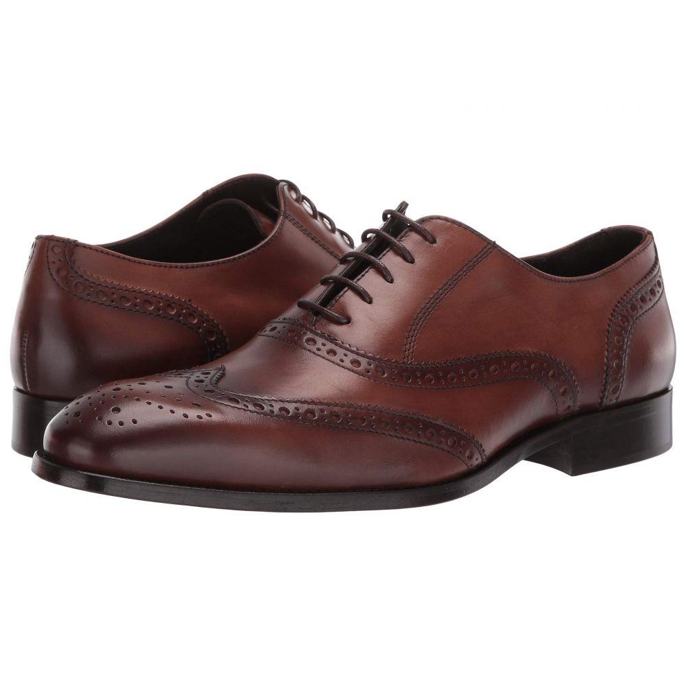 トゥーブートニューヨーク To Boot New York メンズ 革靴・ビジネスシューズ シューズ・靴【Viceroy】Cognac