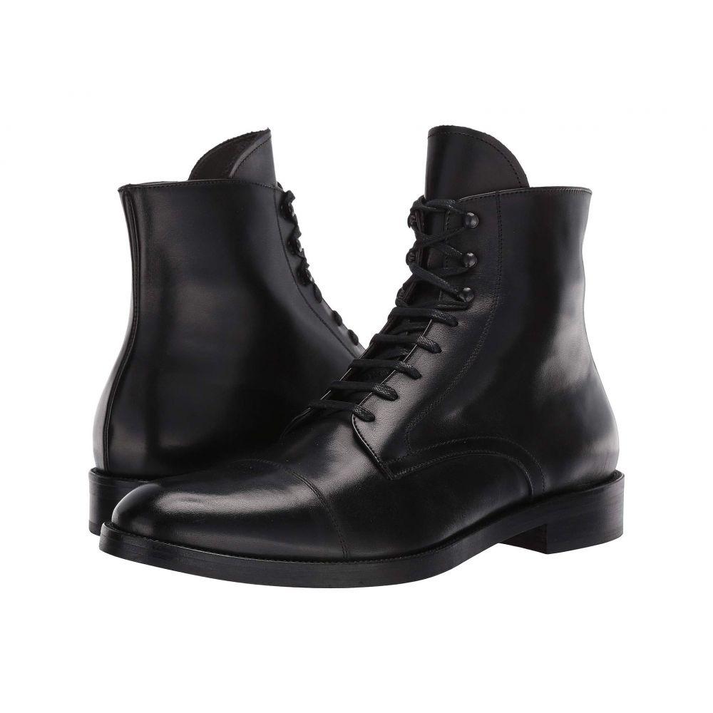トゥーブートニューヨーク To Boot New York メンズ ブーツ シューズ・靴【Henri】Black