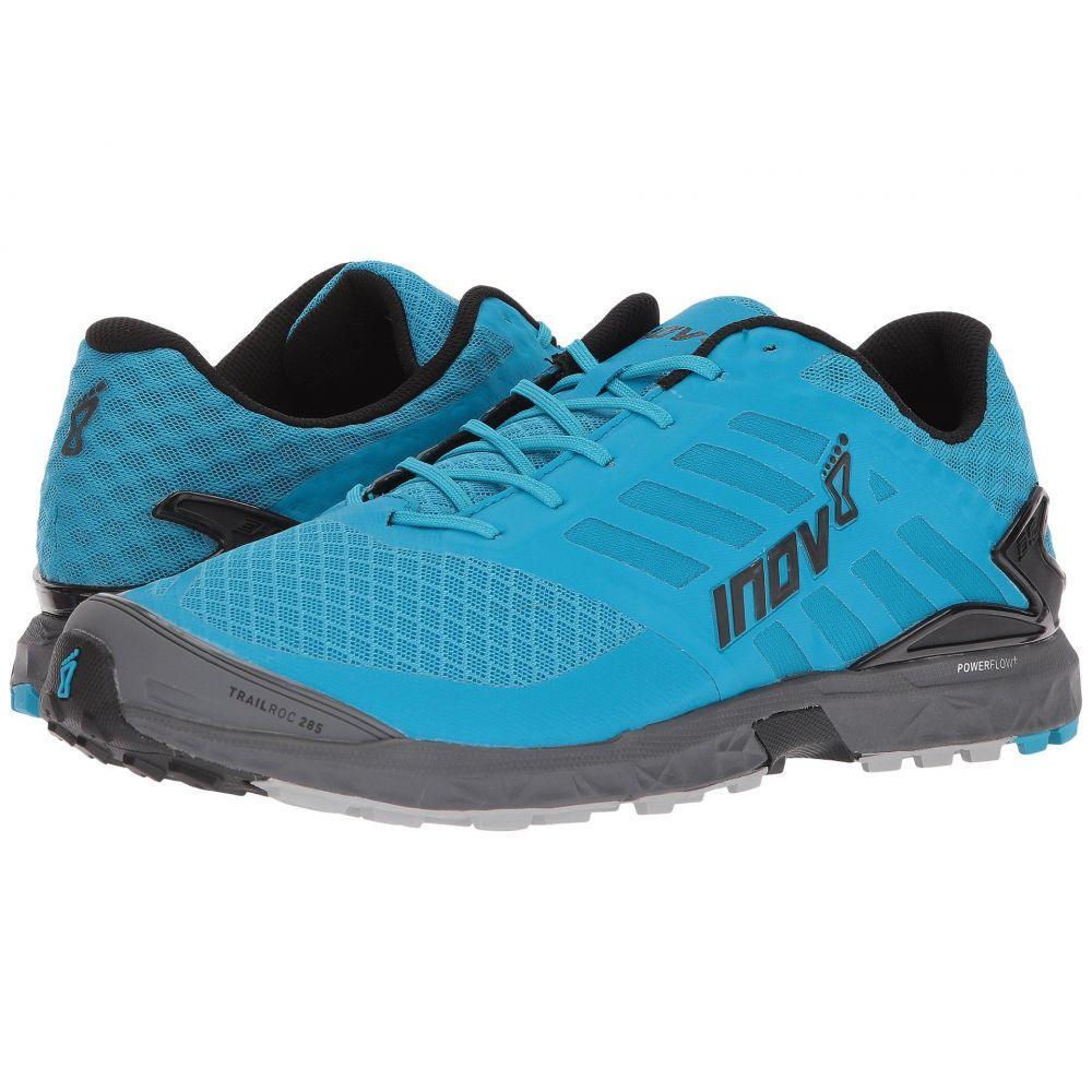 イノヴェイト inov-8 メンズ ランニング・ウォーキング シューズ・靴【Trailroc 285】Blue/Grey