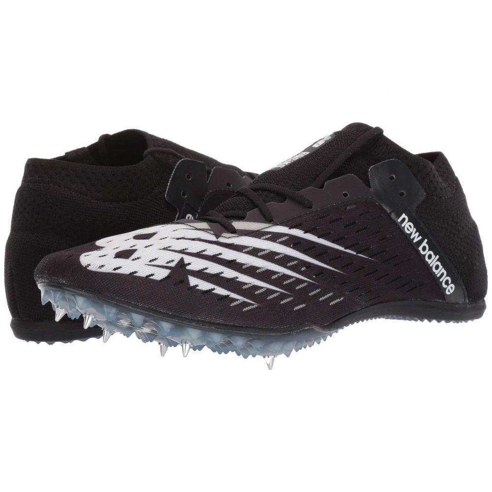ニューバランス New Balance メンズ ランニング・ウォーキング シューズ・靴【MD800v6】Black/White