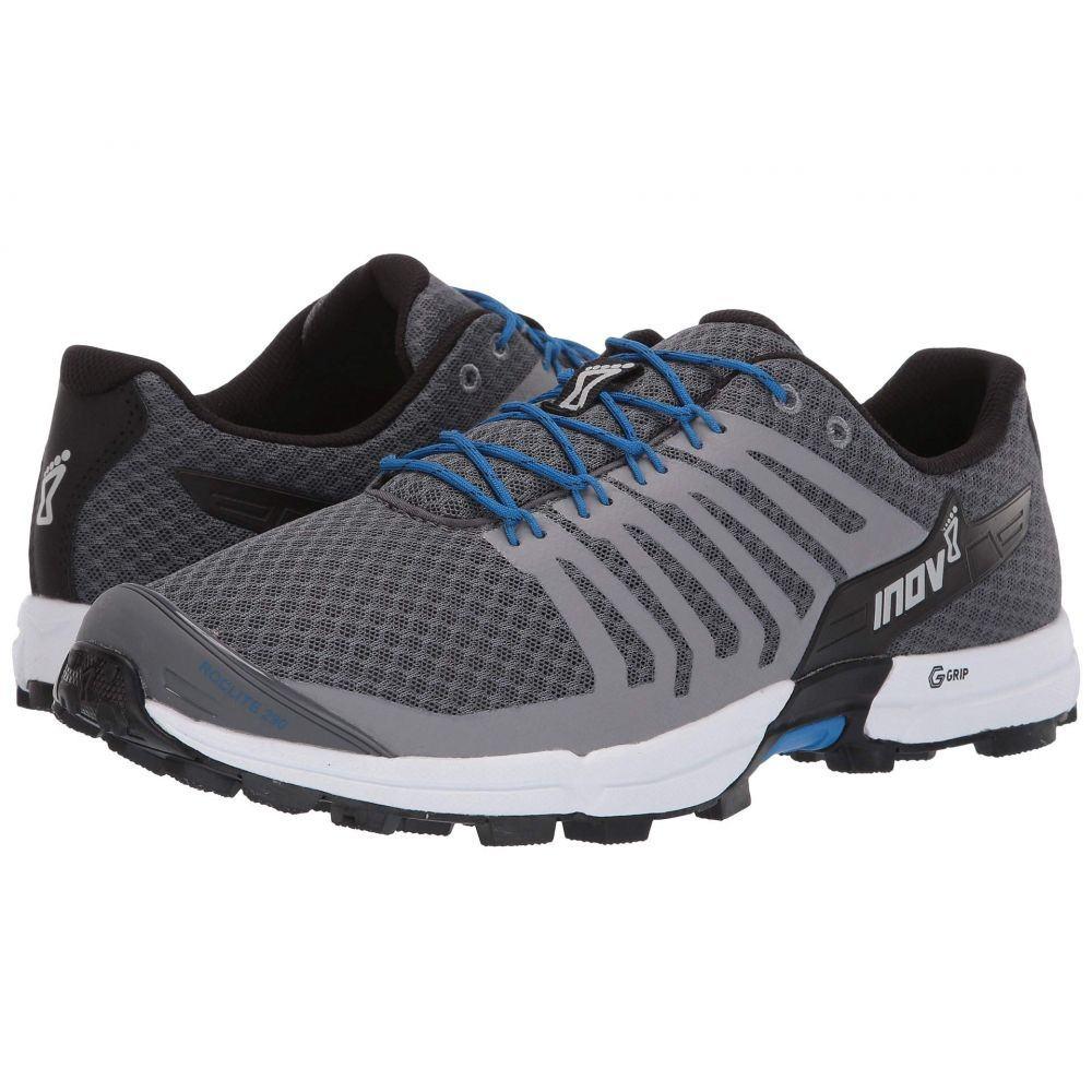 イノヴェイト inov-8 メンズ ランニング・ウォーキング シューズ・靴【RocLite(TM) 290】Grey/Blue