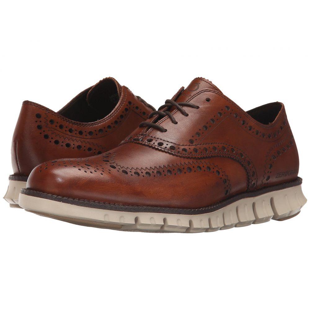 Wing Tan Ox】British 革靴・ビジネスシューズ メンズ シューズ・靴【Zerogrand コールハーン Cole Haan
