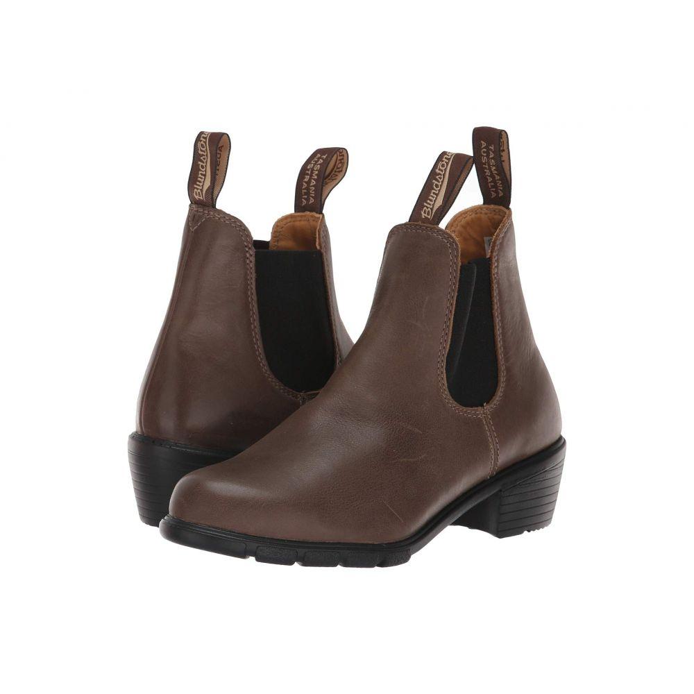 ブランドストーン Blundstone レディース ブーツ シューズ・靴【BL1672】Antique Taupe