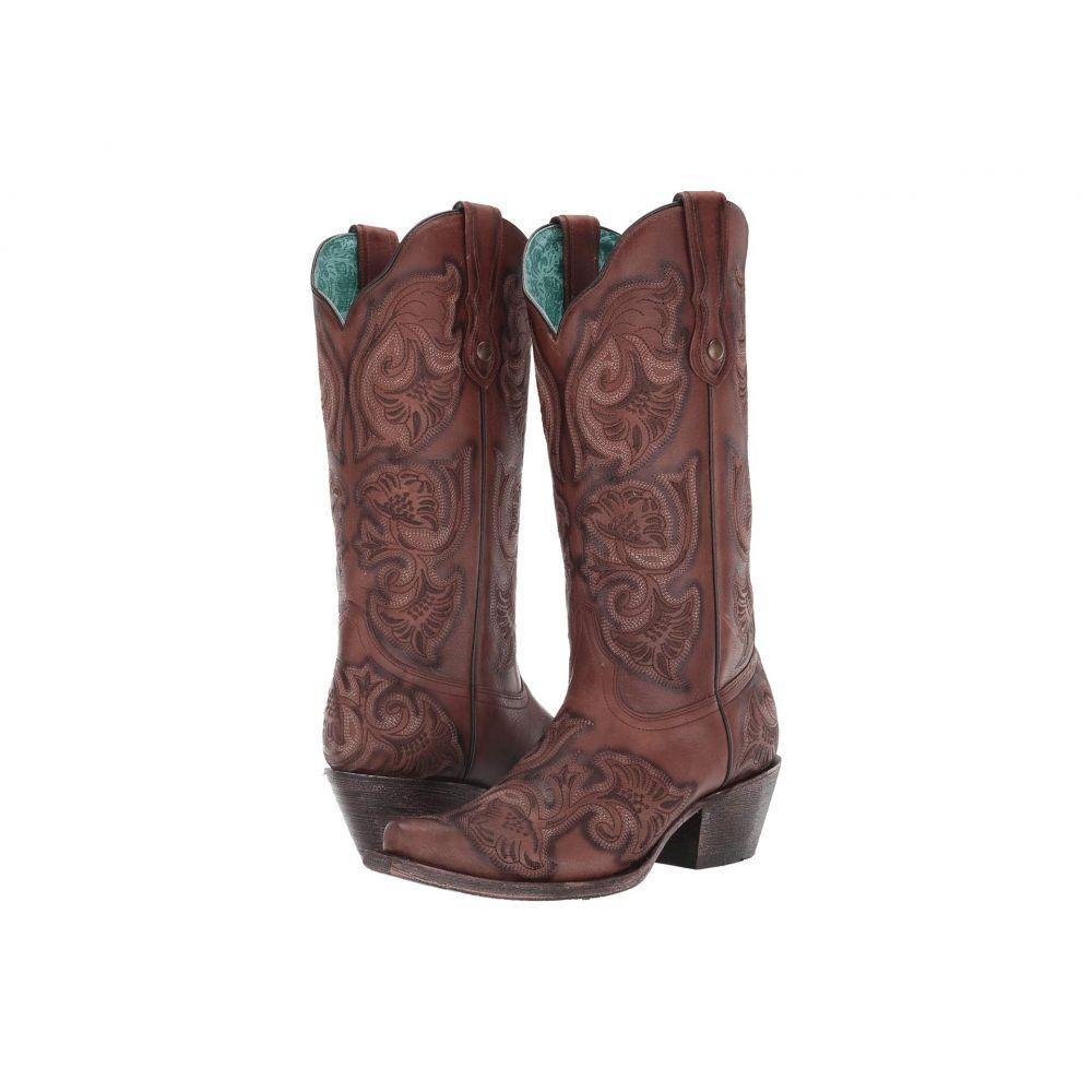 コラル Corral Boots レディース ブーツ シューズ・靴【G1509】Whiskey