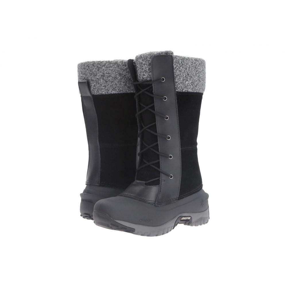 バフィン Baffin レディース ブーツ シューズ・靴【Dana】Black