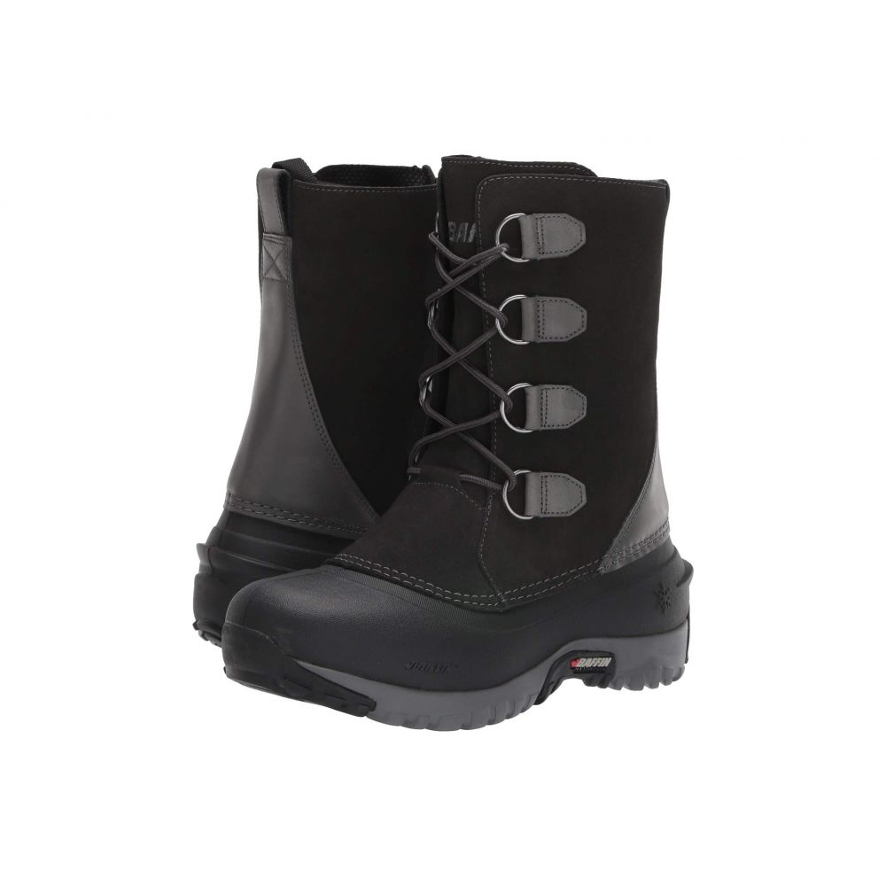 バフィン Baffin レディース ブーツ シューズ・靴【Kylie】Charcoal