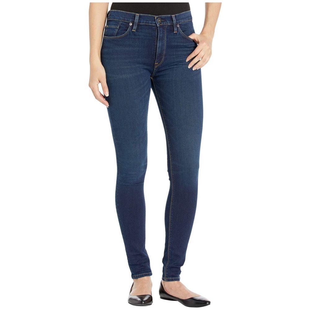 ハドソンジーンズ Hudson Jeans レディース ジーンズ・デニム ボトムス・パンツ【Barbara High-Waist Super Skinny in Requiem】Requiem