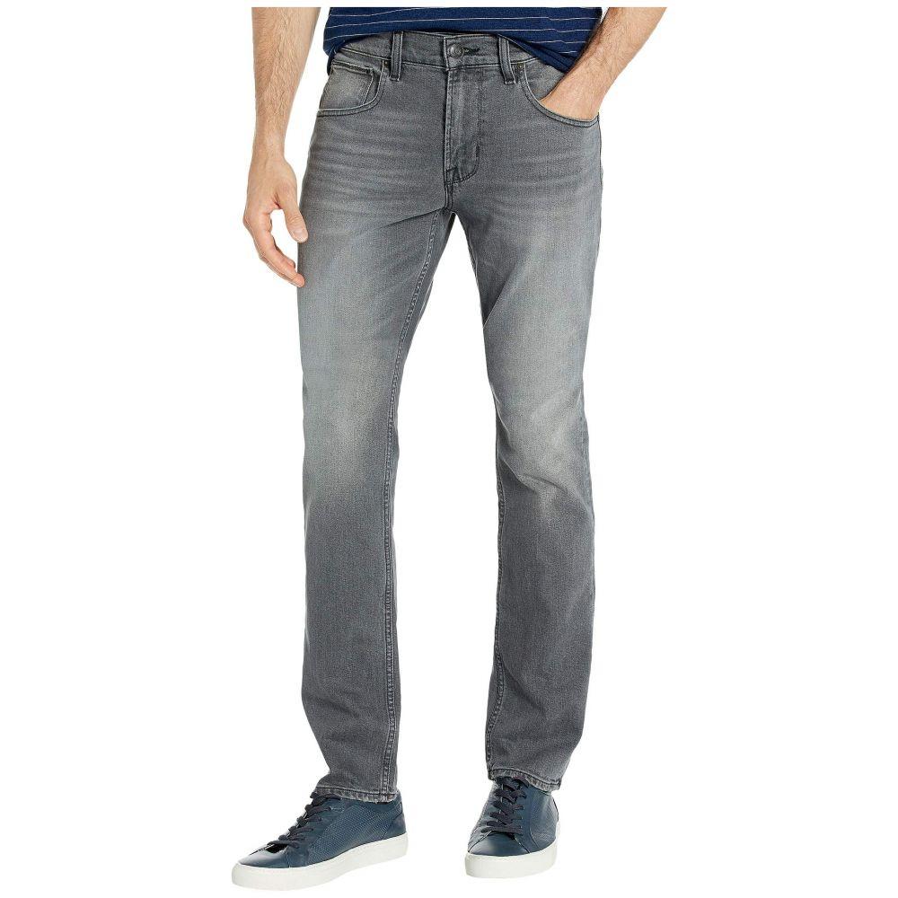 ハドソンジーンズ Hudson Jeans メンズ ジーンズ・デニム ボトムス・パンツ【Blake Slim Straight Zip in Crossover】Crossover
